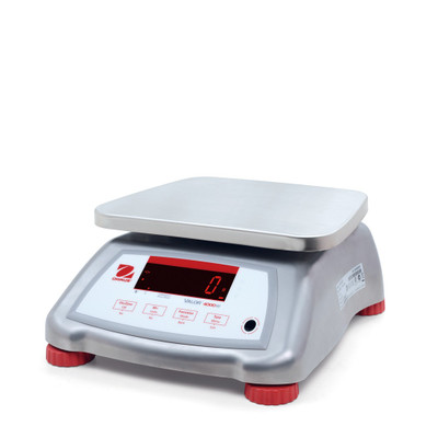 OHAUS V41XWE6T Valor 4000 Compact Bench Scale - 15 lb x 0.002 lb