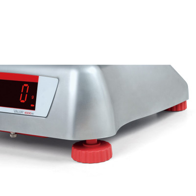 OHAUS V41XWE15T Valor 4000 Compact Bench Scale - 30 lb x 0.005 lb