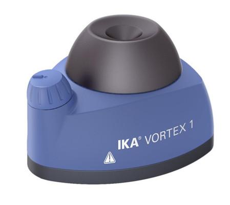 IKA Vortex 1 Vortex Shaker