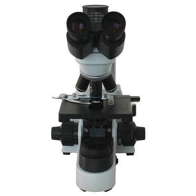 Richter Optica UX-1T Trinocular Microscope