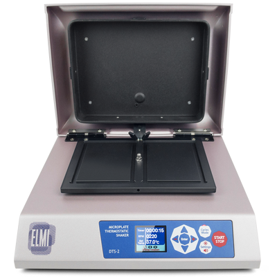 ELMI DTS-2 Digital Thermo Microplate Shaker