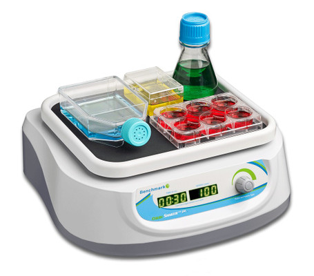 Benchmark Scientific BT302 Orbi-Shaker JR Mini Orbital Shaker
