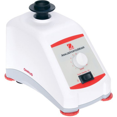 OHAUS VXMNAL Analog Mini Vortex Mixer