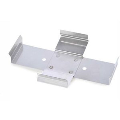 OHAUS Stainless Steel Microplate Clamp for Shakers