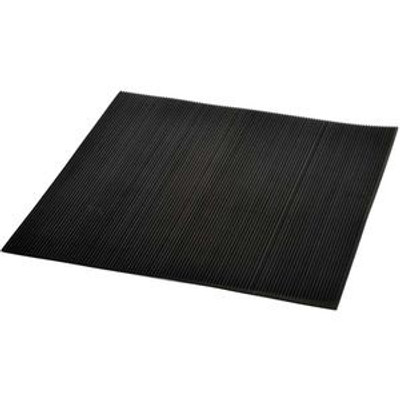 OHAUS Rubber Mat for Shakers, 18.0 x 18.0 in