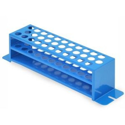 OHAUS Test Tube Rack for Shakers, 16-20mm