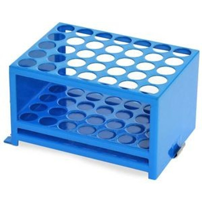 OHAUS Test Tube Rack for Shakers, 18-20mm
