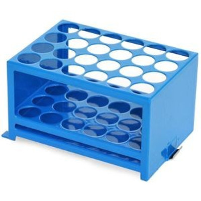 OHAUS Test Tube Rack for Shakers, 22-25mm