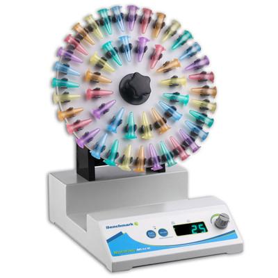 Benchmark Scientific R5010 Rotating Tube Mixer