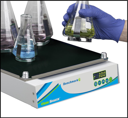 Benchmark Scientific BT3000-MR MAGic Clamp Universal Platform