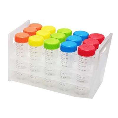 Benchmark Scientific H1000-MR-T50 MAGic Clamp 5 x 50 ml Tubes