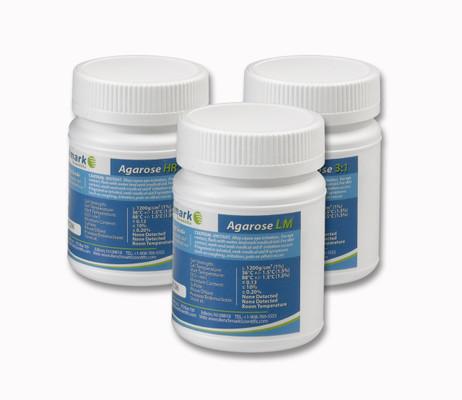 Benchmark Scientific Specialty Agarose, High Resolution, 100 g