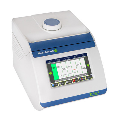 Benchmark Scientific T5000-384 PCR Thermal Cycler 384 Well Block