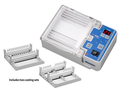 Accuris E1101 myGel Mini Electrophoresis System