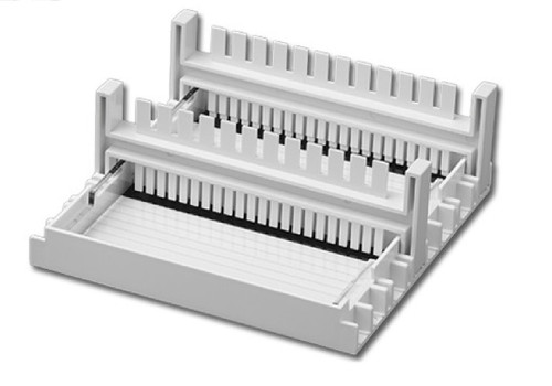 Accuris E1101-CS1 Casting Set, 22/12 Teeth Combs