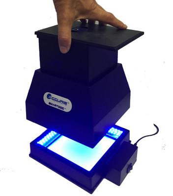 Accuris E5001-SDB SmartDoc 2.0 Gel Imaging System