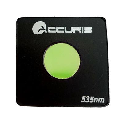 Accuris E5001-535 535 nm Photo Filter