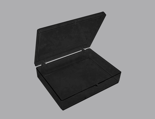 MTC Bio Black Western Blotting Boxes for Light Sensitive Samples
