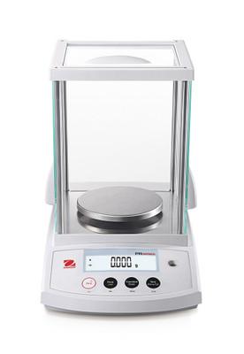 OHAUS PR323N/E PR Series Precision Balance, 320 g x 0.001 g, NTEP