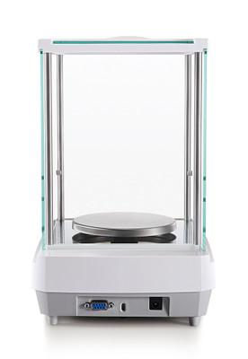 OHAUS PR523N/E PR Series Precision Balance, 520 g x 0.001 g, NTEP