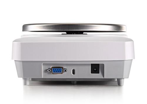 OHAUS PR2202N/E PR Series Precision Balance, 2200 g x 0.01 g, NTEP