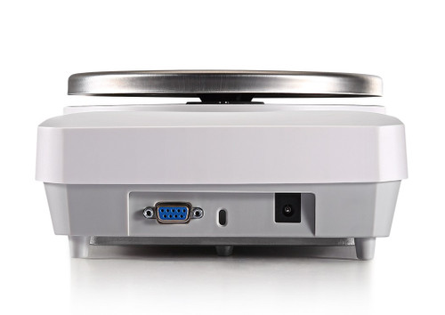 OHAUS PR5202N/E PR Series Precision Balance, 5200 g x 0.01 g, NTEP