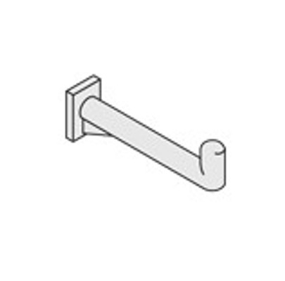 Support Peg 4 Inch