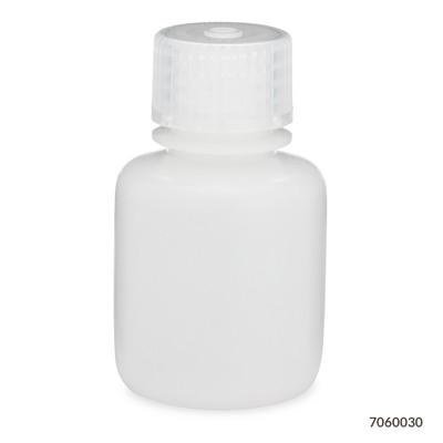 Globe Scientific 7060030 Narrow Mouth Round Bottles
