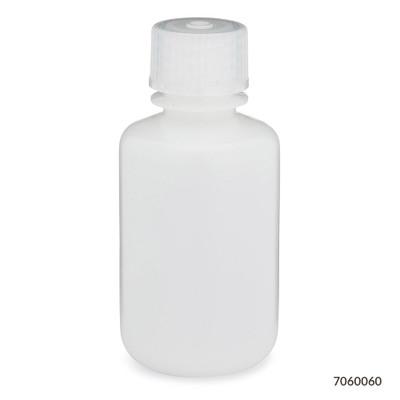 Globe Scientific 7060060 Narrow Mouth Round Bottles
