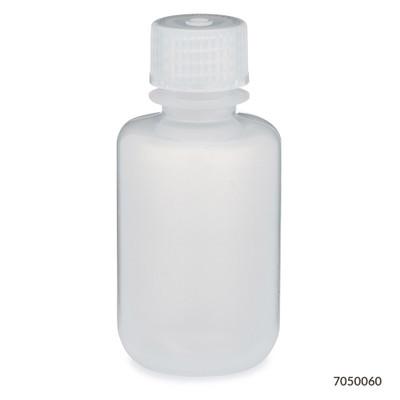 Globe Scientific 7050060 Narrow Mouth Round Bottles