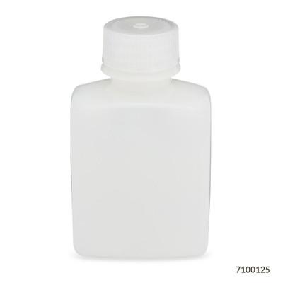 globe scientific 7100125 rectangular bottle