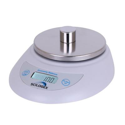 scilogex SCI2500E precision balance
