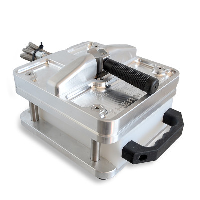 dry ice maker di800 from thermco products