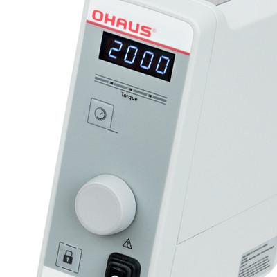 ohaus achiever 5000 overhead stirrer