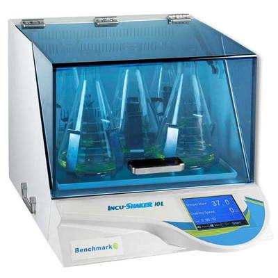 Benchmark Scientific H2012 Incu-Shaker Orbital Refrigerated Shaking Incubator