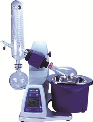 Scilogex RE100-Pro Rotary Evaporator with Vertical Coil Condenser