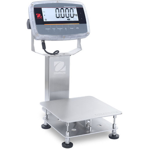 ohaus i-D61PW5K1S6 bench scale