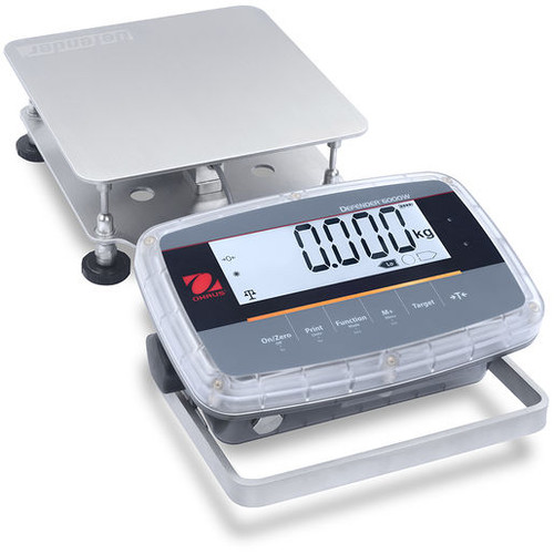 ohaus i-D61PW5K1S5 bench scale