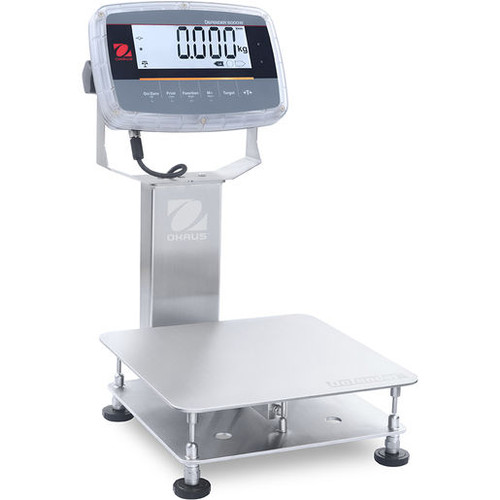 ohaus  i-D61PW12K1R6 defender 6000 bench scale