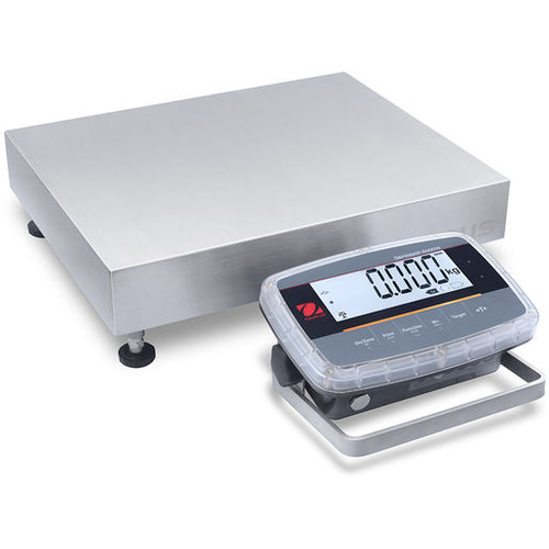 ohaus i-D61PW150K1L5 defender 6000 bench scale