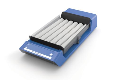 IKA Roller 6 Basic Tube Roller Mixer