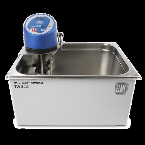 ELMI Circulating Water Bath, Heating
