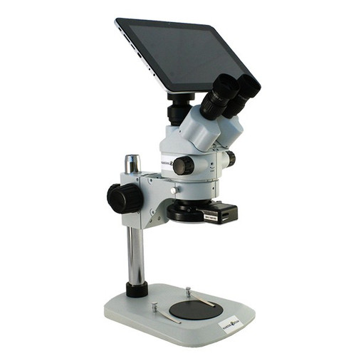 Richter Optica S6LCD-SPS Stereo Microscope