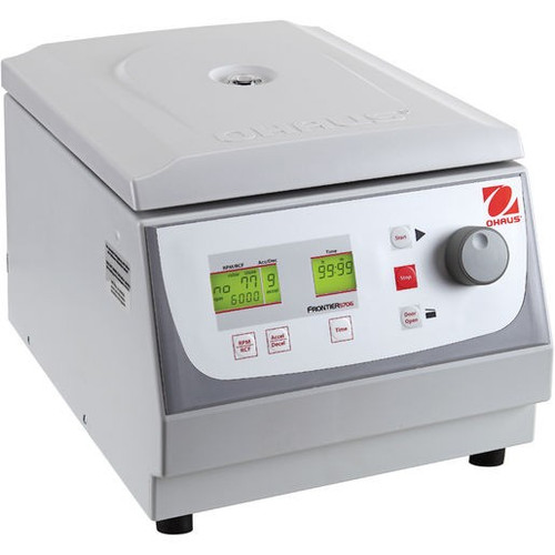 OHAUS FC5706 Frontier Multi Centrifuge