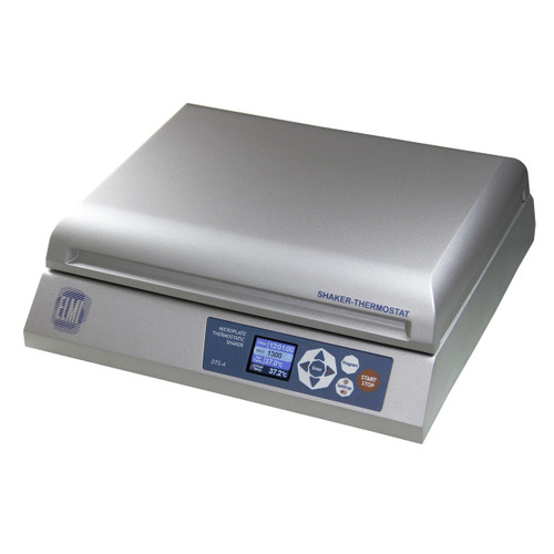 ELMI DTS-4 Digital Thermo Microplate Shaker