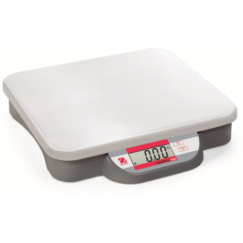 OHAUS Catapult 1000 Compact Bench Scale C11P75 - 165 x 0.1 lb