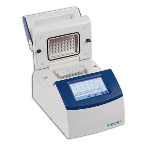 Benchmark Scientific T5005-3205 Mini PCR Thermal Cycler