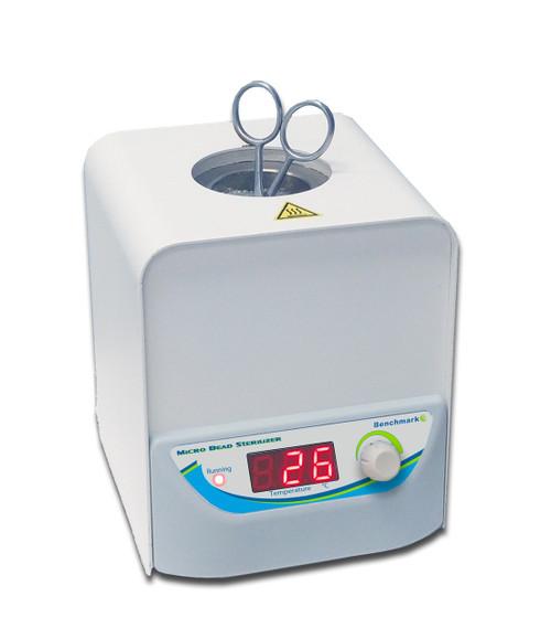 Benchmark Scientific B1201 Micro Bead Sterilizer