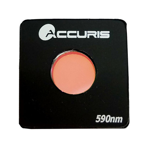 Accuris E5001-590 590 nm Photo Filter