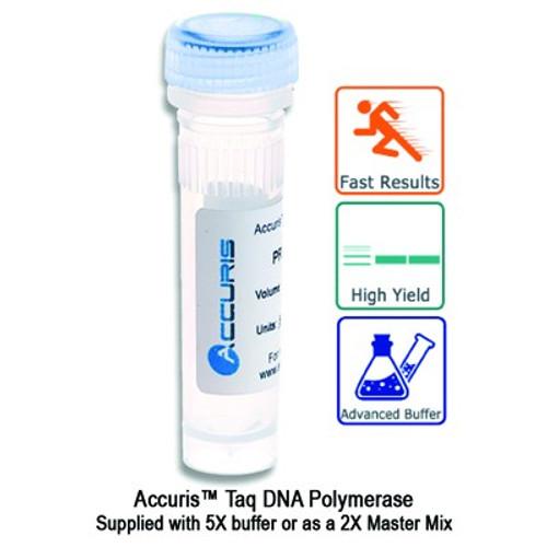 Accuris Taq Polymerase PCR Reagents